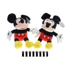 """Лялька м""""яка """"Mickey Mouse"""" TL135001 р.20см."""