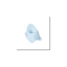"""Горшок """"Каченя"""" з протиковзною гумою (Блакитний)/""""TEGA"""""""