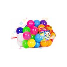 """Набір дитячий """"Кульки"""" арт 0269, диам 9 см,30 шт"""
