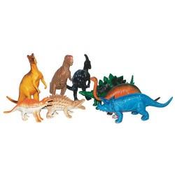 """Набор животных Динозавр """"Dino World"""" в кульке 283"""