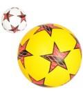 Мяч футбольный VA-0083 размер 5, резина, гладкий, 380-400г, 2цвета, в кульке