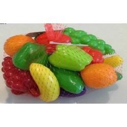 Набор фрукты и овощи ( 24шт)