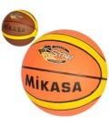 Мяч баскетбольный VA 0058размер7, резина, 12панелей, 2цвета, 580-600г,в кульке