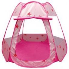 Палатка MR 0399  пирамида,114-100-89см,1вход на липучке, окна-сетки, в сумке,33-33-4см