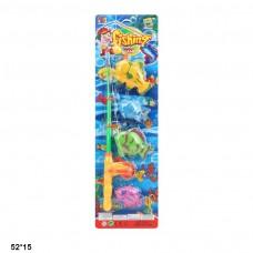 Рибалка 555-7 4шт.лист 52*15
