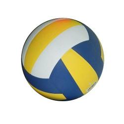 Мяч волейбольный EV-3155 офиц.размер, ПВХ, 1,2мм, 260-280г