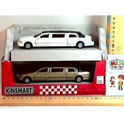"KT Машинка металл. ""Ford linkoln Town Car"" 7001W"