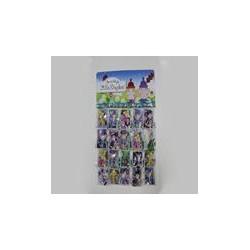 Герои 75008 Маленькое Королевство отрывные, на планшетке