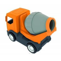 WADER Авто - Tech Truck будівельні набори